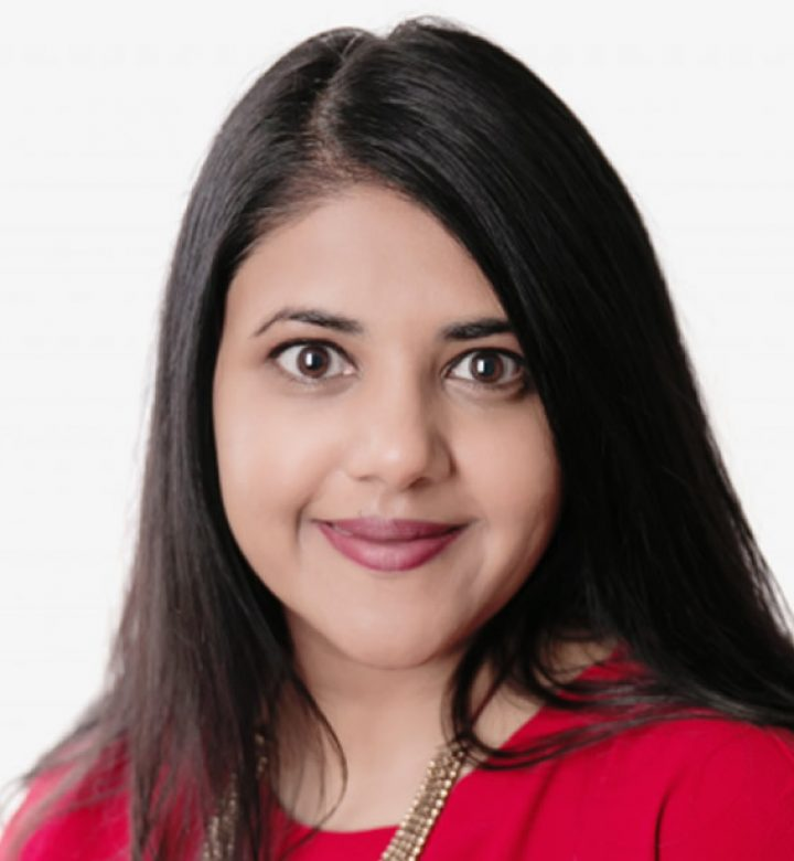 Dr Anusha Lachman, South Africa